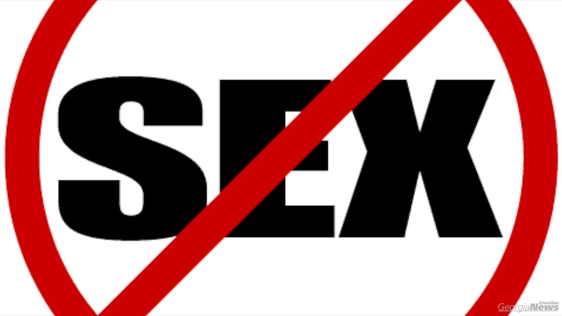 Сексу нет